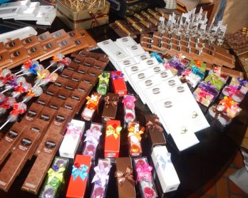 Chocolate Winelands Festival