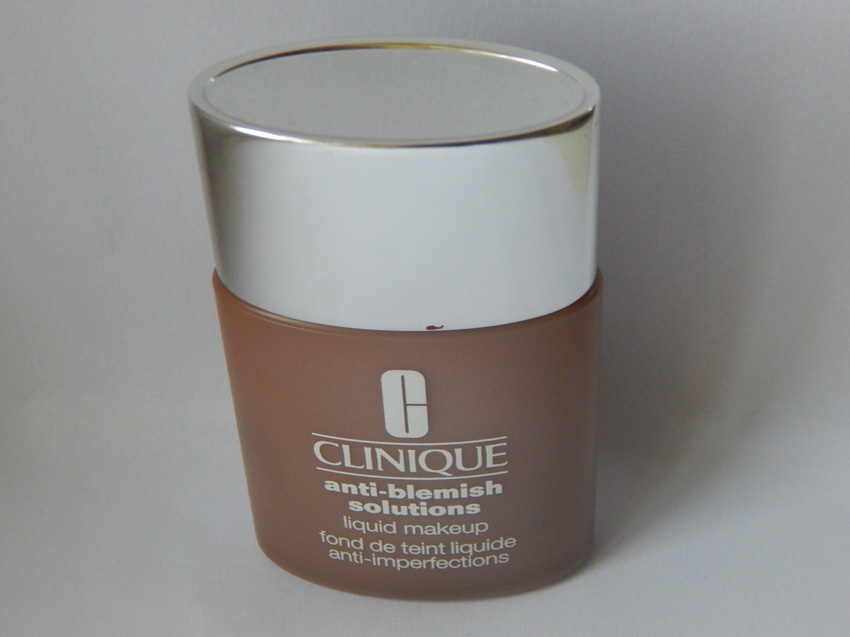 Clinique Anti-Blemish Solutions