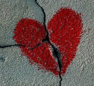 When love leads to heartbreak