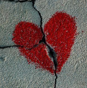 When love leads to heartbreak