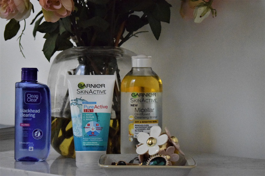 Affordable skincare products