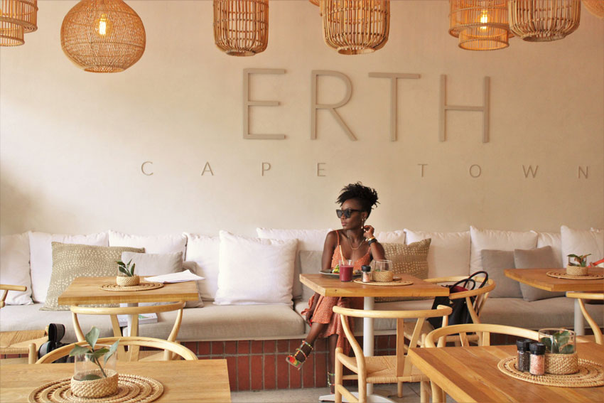 At Erth Cape Town