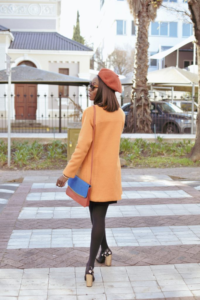 How to look effortlessly stylish